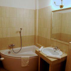 Hotel Folwark Stara Winiarnia - łazienka - 5