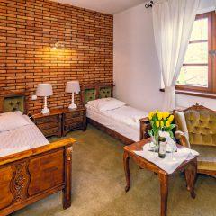 Hotel Folwark Stara Winiarnia pokój dla 2 osób 11