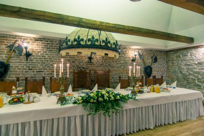 Sala Dworska Folwark Stara Winiarnia - 10