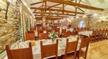 Sale na wesele Folwark Stara Winiarnia