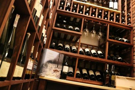 Folwark Stara Winiarnia - sklep z winem