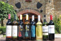 Wino na wesele - Folwark Stara Winiarnia