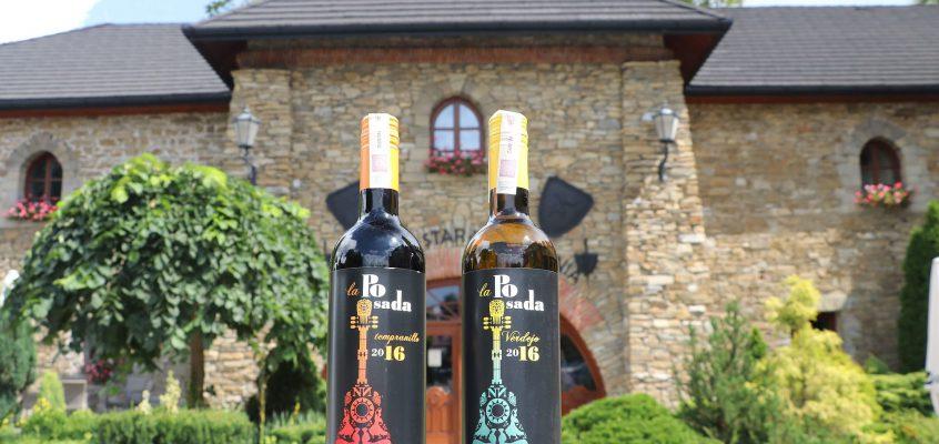 Jakie wino na wesele Folwark Stara Winiarnia