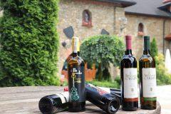 Wino na wesele - Folwark Stara Winiarnia - 2