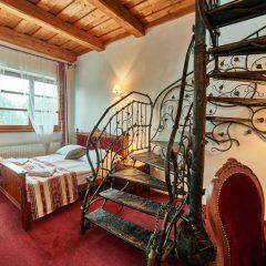Mini Apartament dla 2 lub 3 osób - dwa poziomy 3