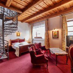 Apartament dla 4 osób - dwa poziomy - dla Pary Młodej GRATIS - 2