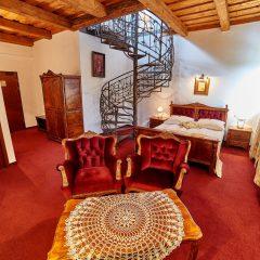 Apartament dla 4 osób - dwa poziomy - dla Pary Młodej GRATIS - 3
