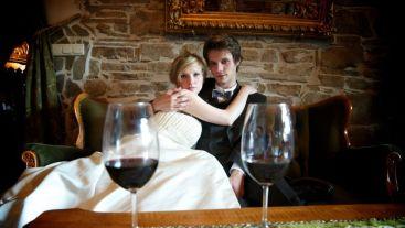 Usługi foto video wesele