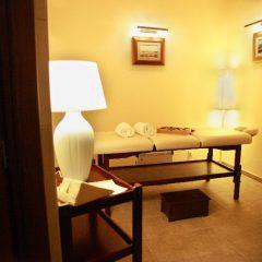 Hotel Folwark Stara Winiarnia - strefa relaksu - masaże, zabiegi