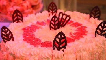 Tort i słodkości na wesele