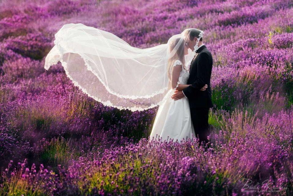 BIAŁE KADRY - fotograf na Twoje wesele