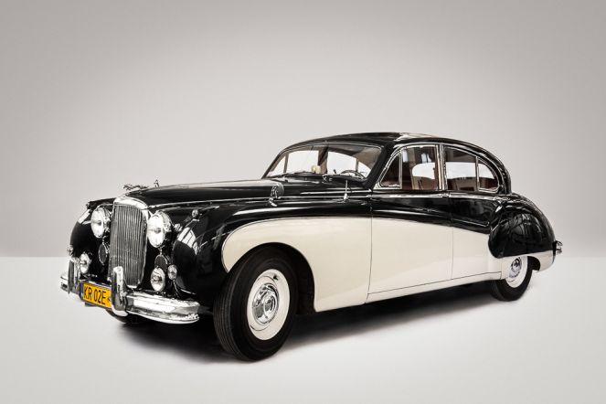 Jaguar MKIX