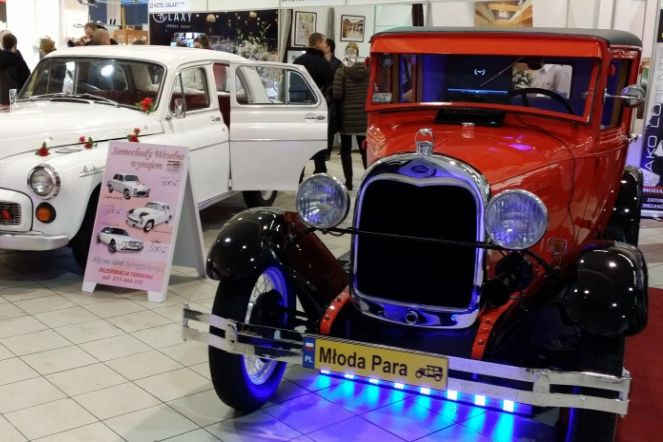 Ford A 1928r.