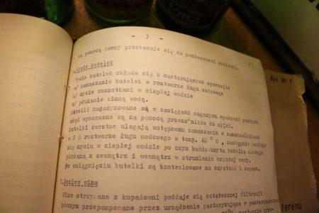 Folwark Stara Winiarnia Wina Ziołowo - Lecznicze Mszana Dolna