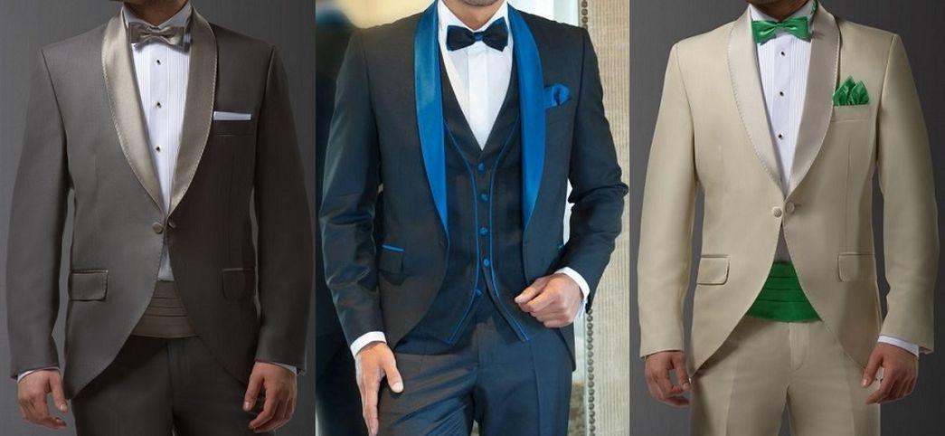 b4f2254d Jak się ubrać na ślub - garnitur Pana Młodego | Moda na Ślub i Wesele
