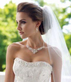 Biżuteria na ślub, wesele - affordableelegancebridal.com