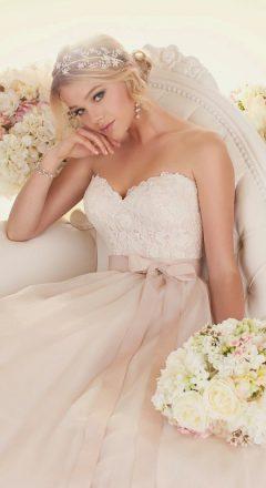 Biżuteria na ślub, wesele - bellethemagazine.com