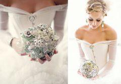 Biżuteria na ślub, wesele - greenweddingshoes.com