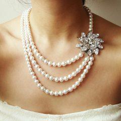 Biżuteria na ślub, wesele - loveshav.com