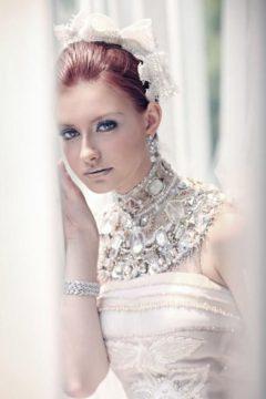 Biżuteria na ślub, wesele biżuteria ślubna - weddbook.com