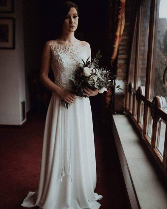 zdjęciowa sesja ślubna