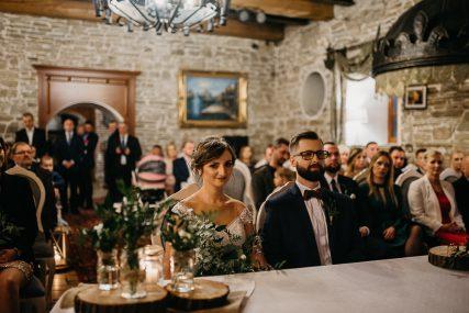 sala balowa ślub cywilny