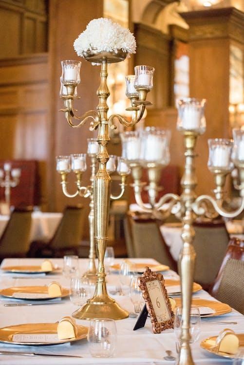 nowe trendy dekoracje ślubne