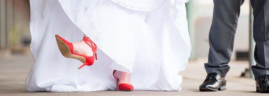 przesądy ślubne zabobony